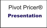 Pivot Pricer 30-240mm
